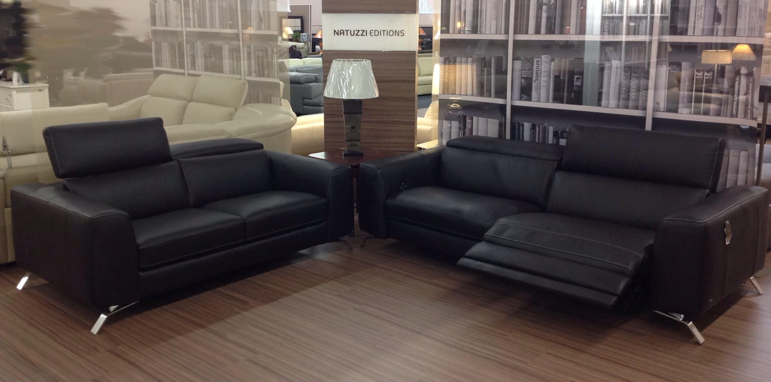 Natuzzi Editions Available Models Gallery Launch