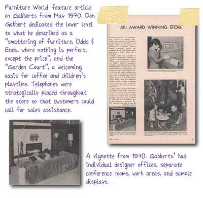 Furniture Retailers Share Their Stories Part 6
