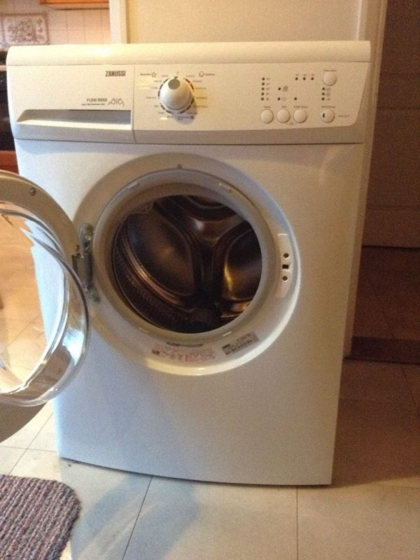 used dryer washing machine