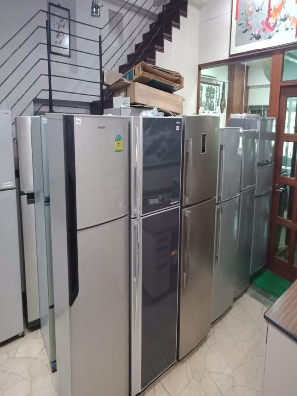 used fridge