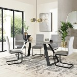 Italian Marble Dining Table Perth