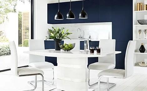 White Gloss Living Room Furniture Next