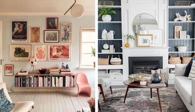 Small Living Room Ideas - Advice & Inspiration   Furniture ...