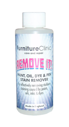 Remove It Paint Oil Dye Amp Pen Stain Remover Furniture