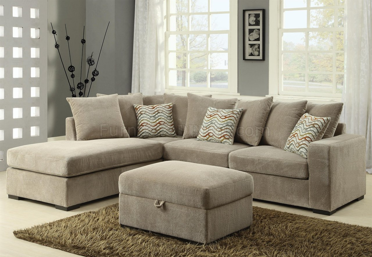 Wonderful 8 Foot Sectional Sofa Centerfieldbar Com