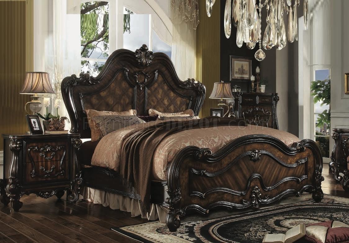 Versailles Bedroom 21790 By Acme WOptional Casegoods