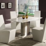 White Marble Dining Room Table 42 Design Secrets Download
