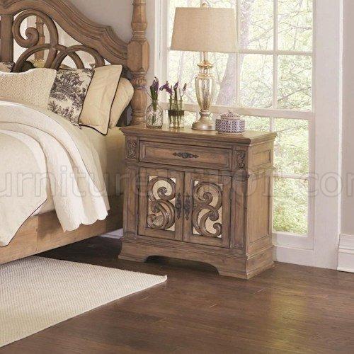 Ilana 205070 Bedroom By Coaster WStorage Bed Amp Options