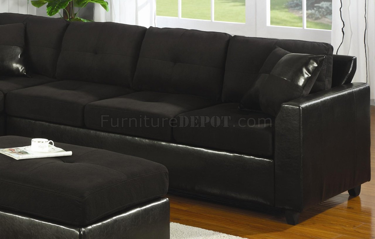 microfiber faux leather contemporary