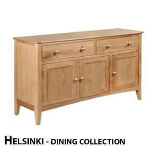 Helsinki Dining Range
