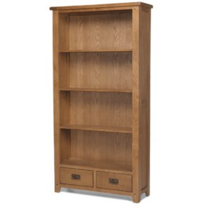 Hannover Large Bookcase