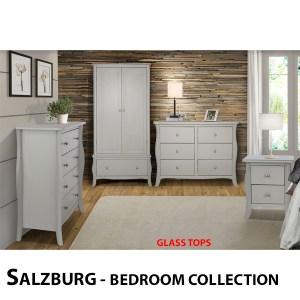 Salzburg Bedroom Collection