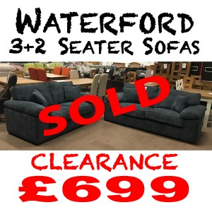 WATERFORD SOLD