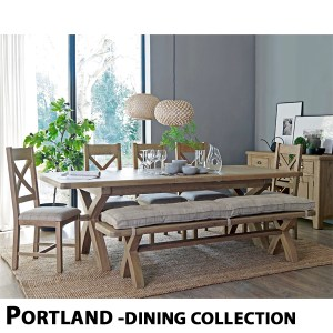 Portland Dining Collection