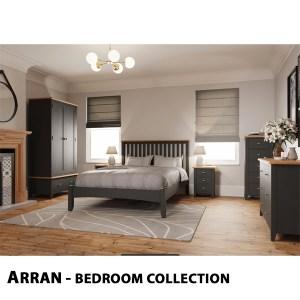 Arran Bedroom Collection