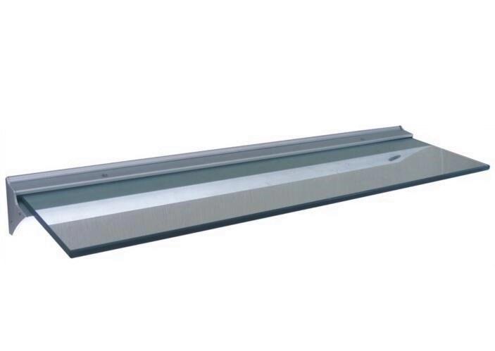 3w 75 im furniture cabinet lighting glass shelf led light 600 175 65mm