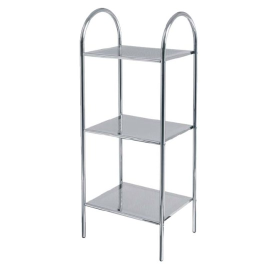 turnier 3 tier bathroom stand, 45053 5305 furniture in
