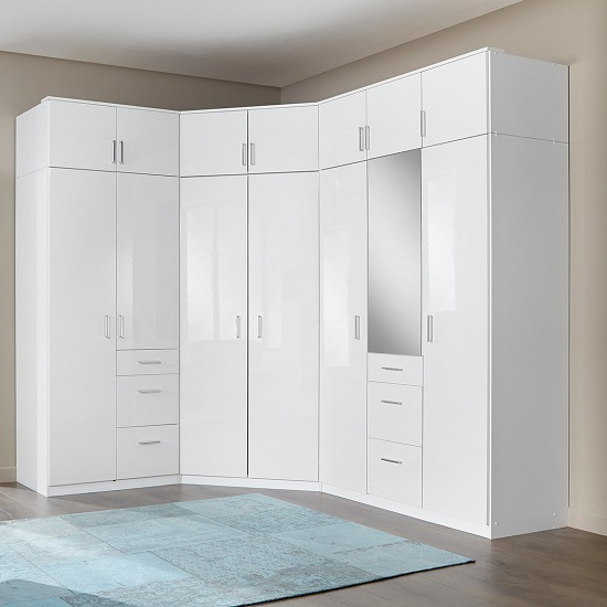 7 Tips To Make The Most Out Of Quality Corner Wardrobes
