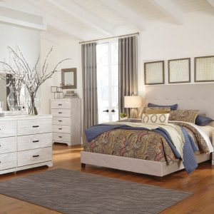 Ashley Briartown Queen Headboard