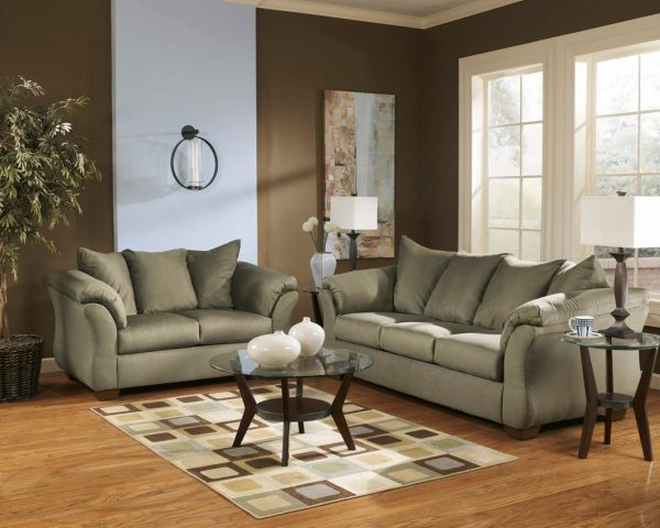 Ashley Darcy Living Room Set