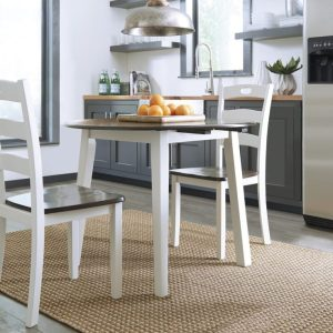 Ashley Woodanvillle Counter Height Table