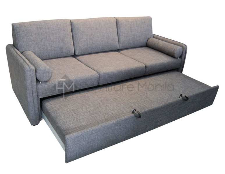 EMMANUEL SOFA BED   Home   Office Furniture Philippines EMMANUEL SOFA BED