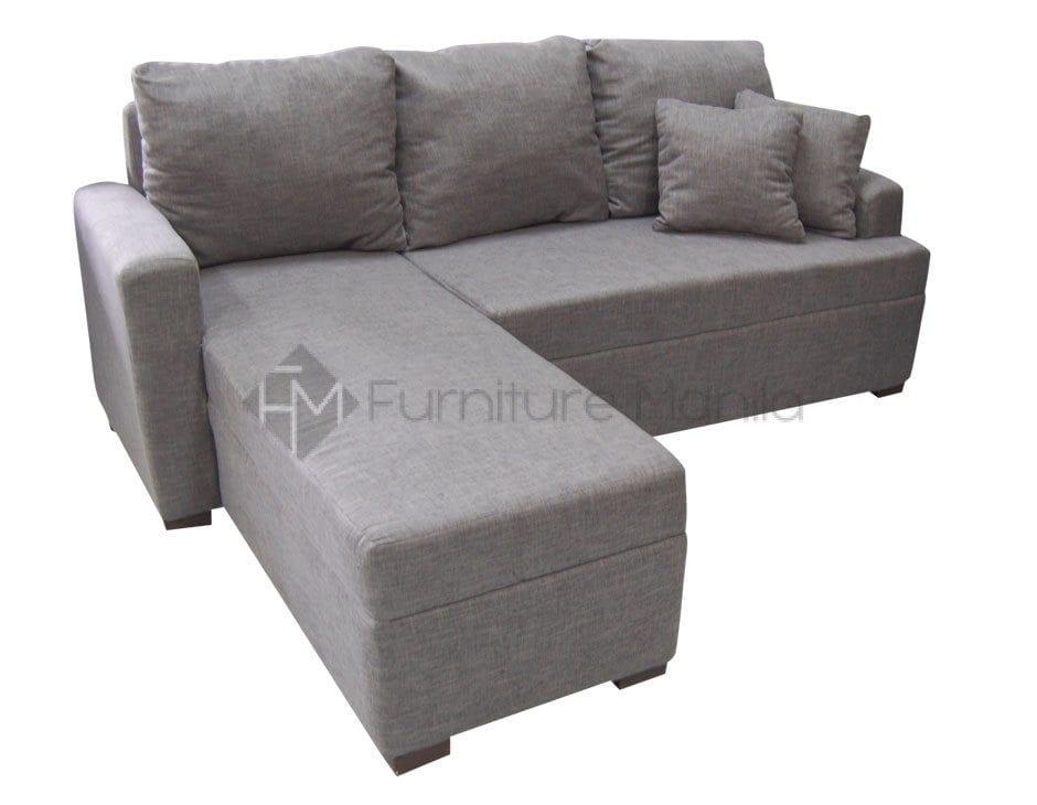 ec003 l shape sofa