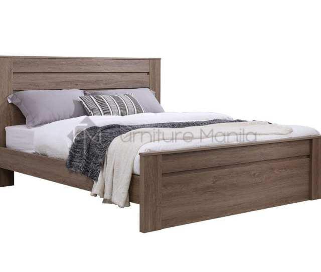 12028 Queen Bed