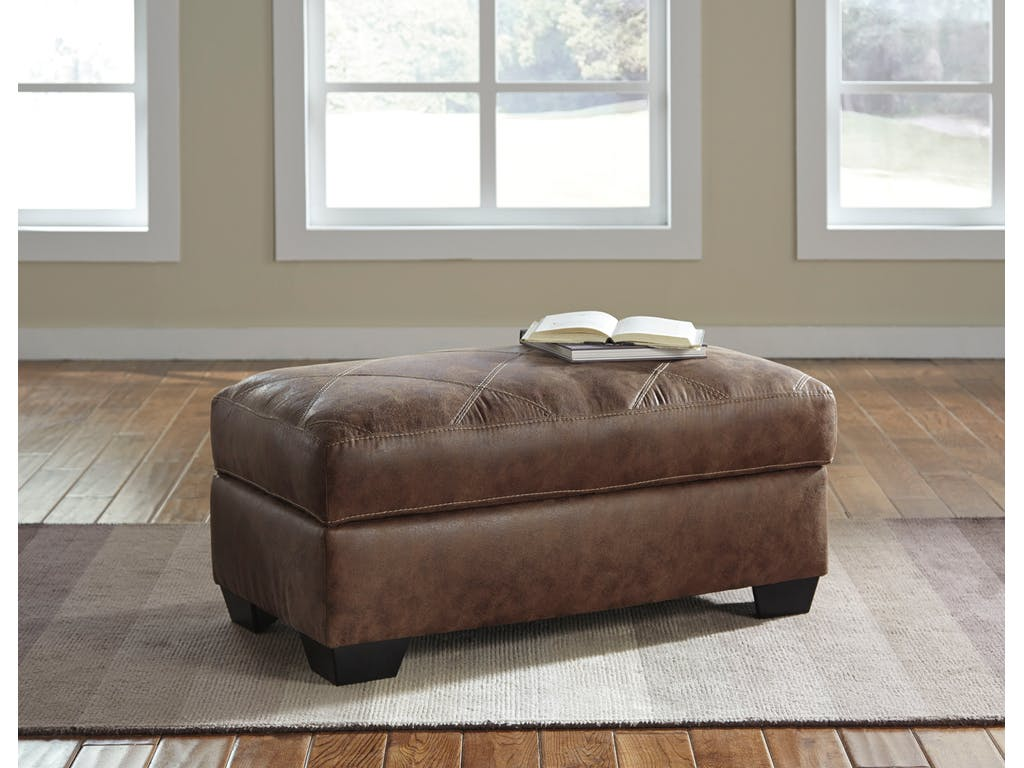 Ashley Tanacra Ottoman With Storage Dallas TX Living