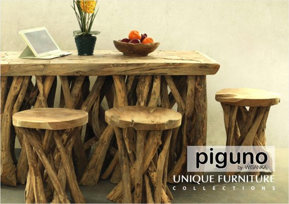 Online catalog for Reclaimed teak furniture wholesale, green furniture Indonesia, used wood furniture