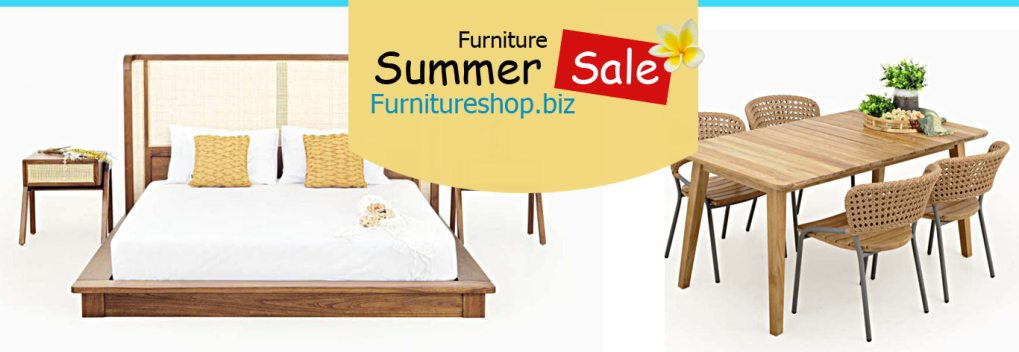 Furniture Summer Sale, Wholesale Furniture Summer Sale 2020 | Summer Collection