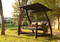 Macedonia Swing Synthetic Furniture, Indonesia outdoor furniture, Furniture for business