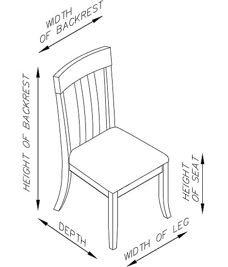 How To Buy A Dining Room Chair Furniture Tutor