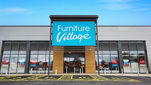 Sofa Furniture Store In Enfield Furniture Village