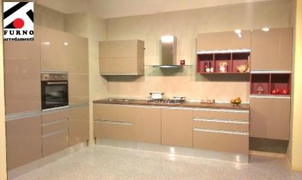 Imab Group - cucina Positano. Sconto 60% | Furno Arredamenti Benevento