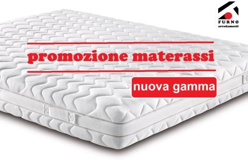 Promozione materassi di qualità straordinaria a prezzi incredibili