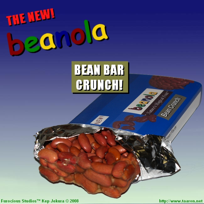 And now a word from our sponsor!