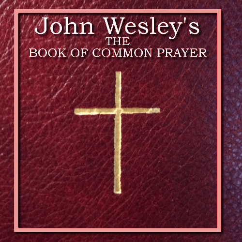 John Wesley Prayer