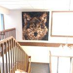 Wolf Mosaic 3