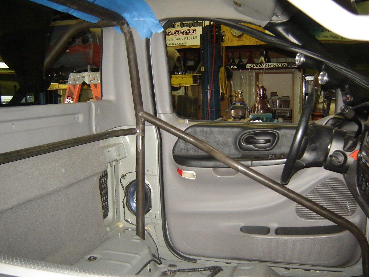 Furo Racecraft Customers Ryan Bowden