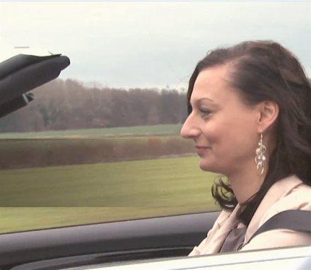Paragon<br> Sprachkomfort im Auto