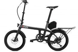FuroSystems FX Folding Carbon Electric Bike