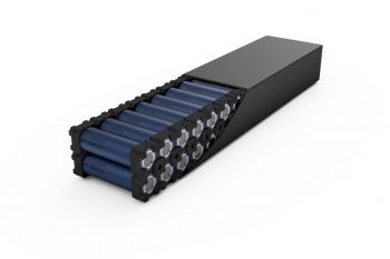 Fuze Batterie