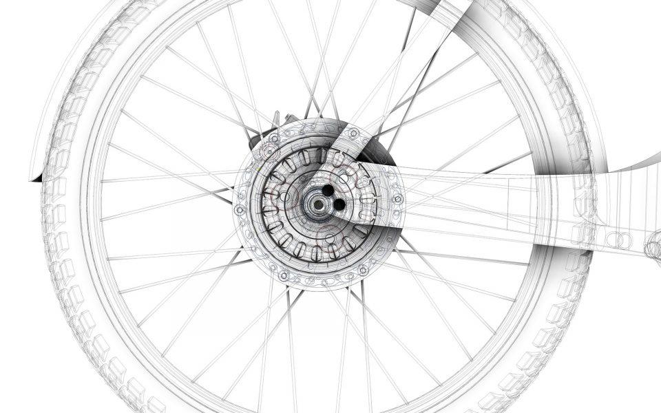 FuroSystems Conception de moteur électrique haute performance