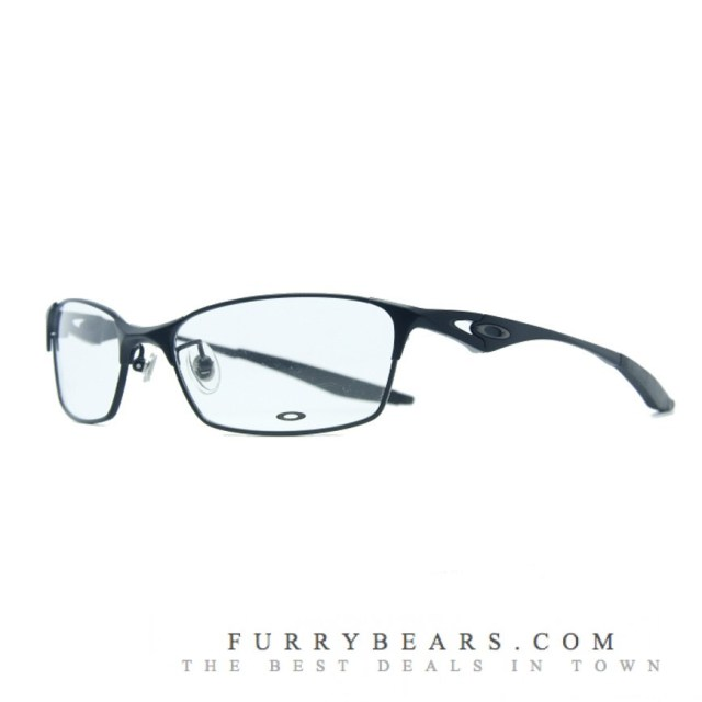 OAKLEY BRACKET 8.1 MATTE BLACK2