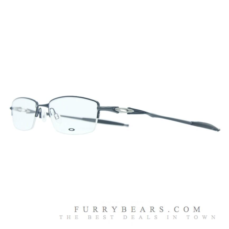 oakley drill bit eyeglasses frames