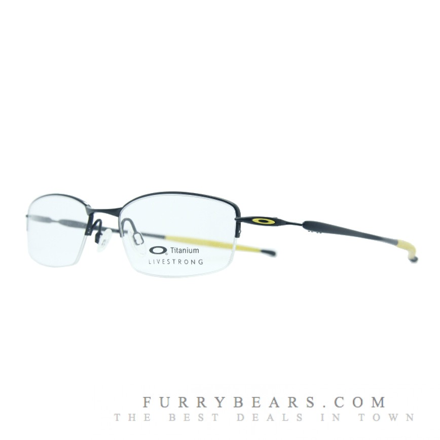 oakley sunglasses singapore  oakley transistor livestrong yellow prescription glasses