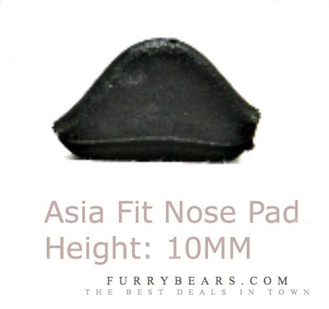Oakley Crosslink Nose Pad