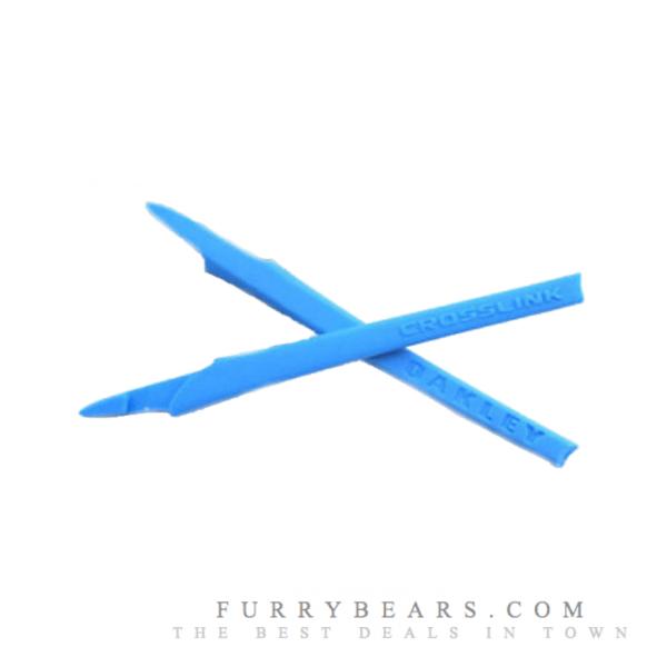 Crosslink Oakley Blue Ear Sock