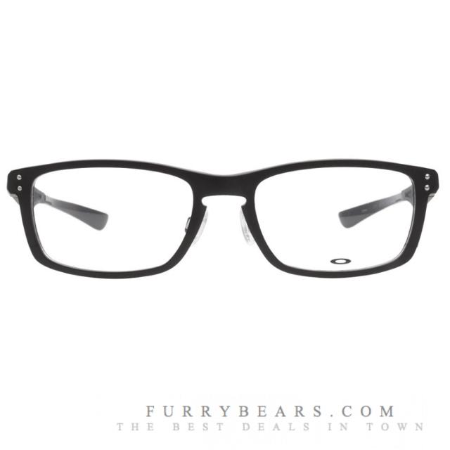 Prescription Glasses Plank Oakley
